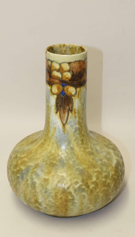A Cranston Art Pottery Early 20th C Vase